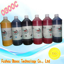 2014 New products high Resolution sublimated ink for wide format
