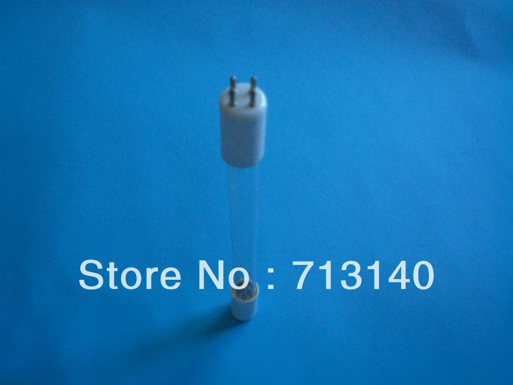 GPH287T5L/4  for BIO1.5, MIN1.5, MIN3.0, and AERO-12 Aqua Ultraviolet UV 15 Watt Atlantic Ultraviolet BIO-1.5, MIN-1.5, MIN-3