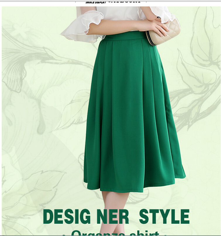 aliexpress buy new design skirts fashion a