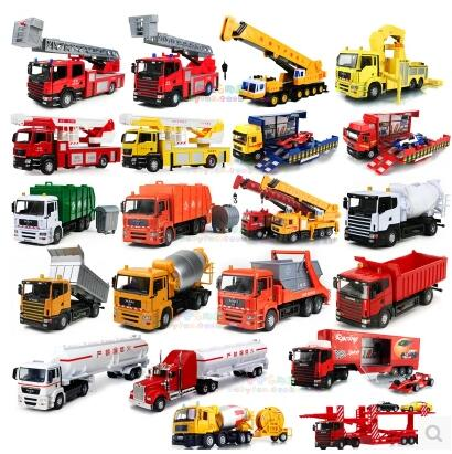 Hot sale Truck 1:32 MAN SCANIA car model 2148 kids toy alloy boy Transporter garbage truck Shell big size 27*8*11cm gift Cement(China (Mainland))