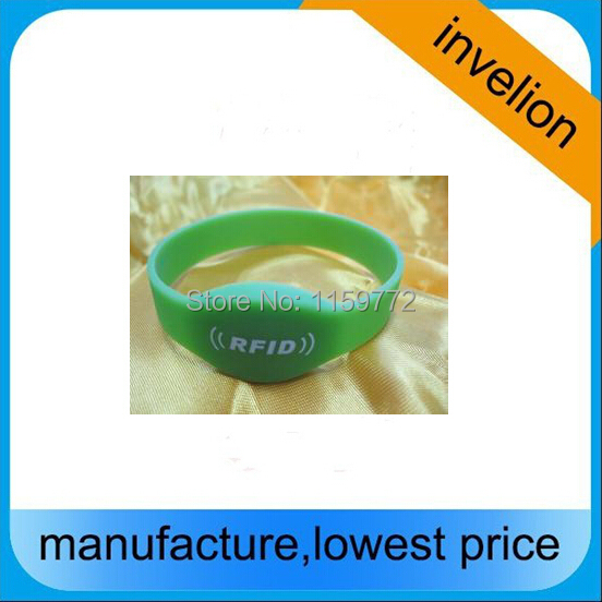 uhf tag wristband sport rfid solutions 902-928 MHZ(China (Mainland))