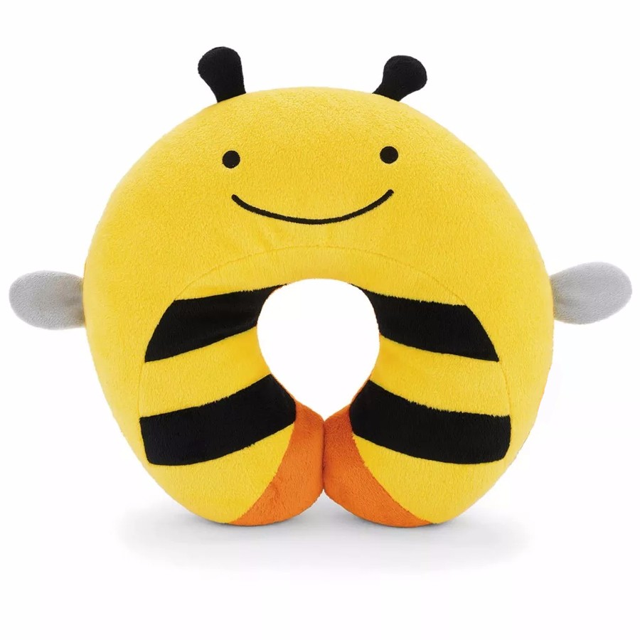 2-4 year Pillow For Feeding Baby Pillow Prevent Flat Head U-shaped Travel Pillow Baby Toys Cushion Pillow MKA091 -- PT50(China (Mainland))
