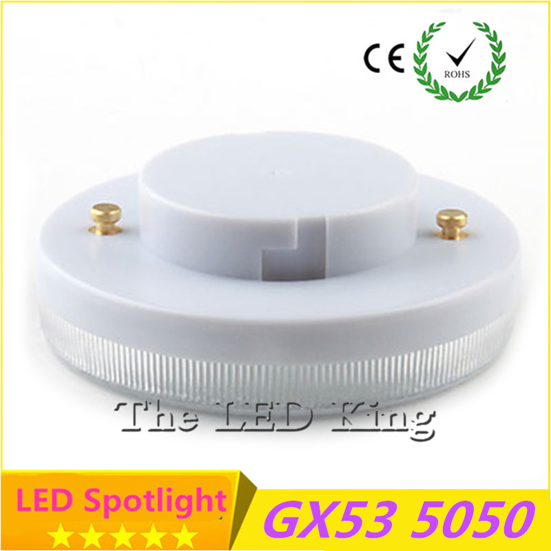 popular gx53 led bulb warm white buy cheap gx53 led bulb warm white lots from china gx53 led. Black Bedroom Furniture Sets. Home Design Ideas