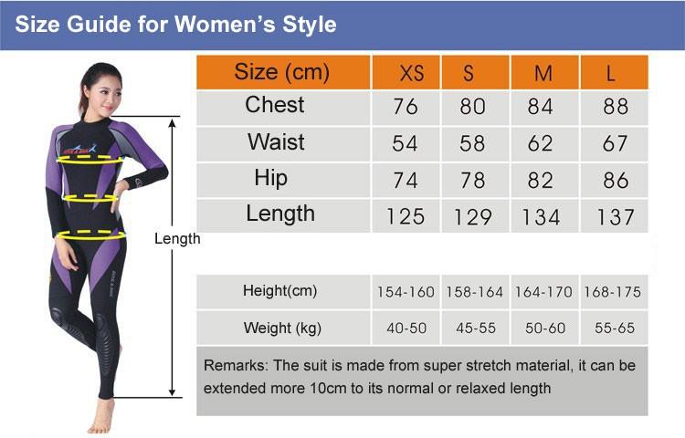 E-Neoprene-Diving-Suit-Size-Women
