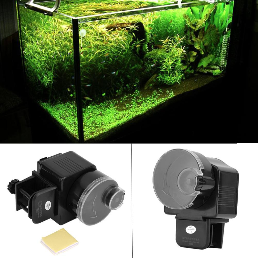 Minuterie feeder promotion achetez des minuterie feeder for Alimentation automatique aquarium