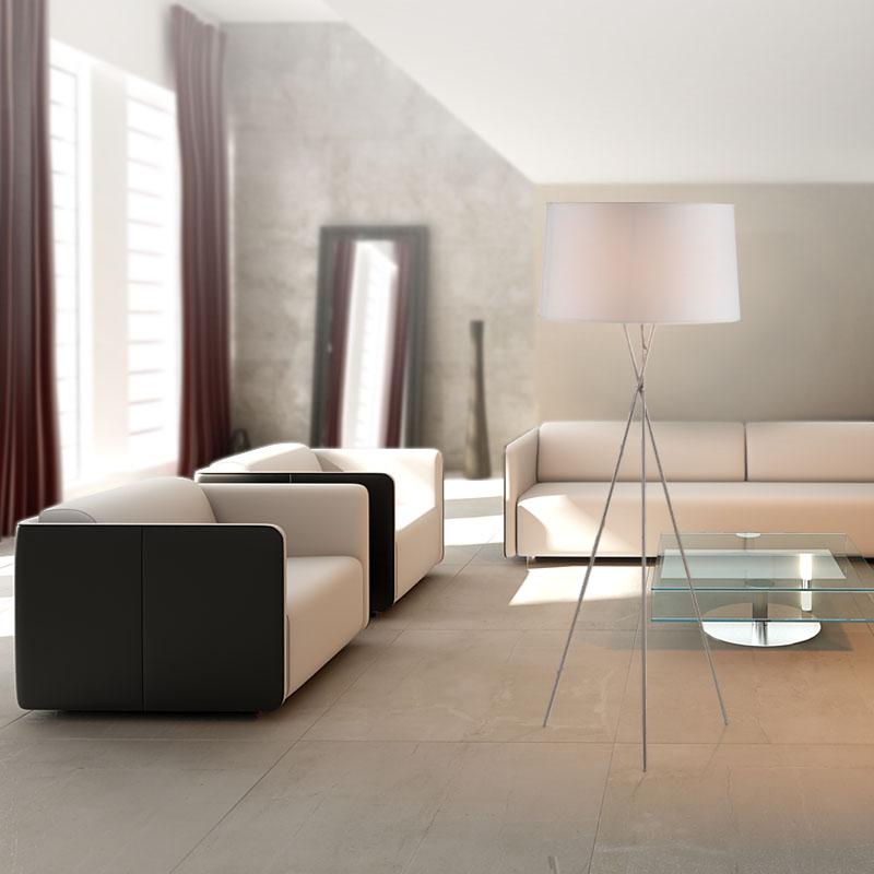 floor lamp fashion brief lamps living room lights bedroom lamp study light fashion lighting. Black Bedroom Furniture Sets. Home Design Ideas