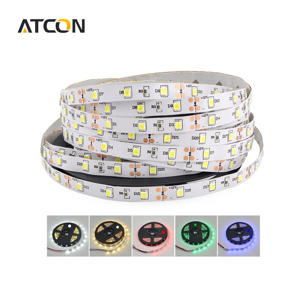 1Pack High Luminous Flux 2835 SMD 5M 300 LED Strip light More Bright Than 3528 3014 Lower Price 5050 5630 Decor String lamp Tape(China (Mainland))
