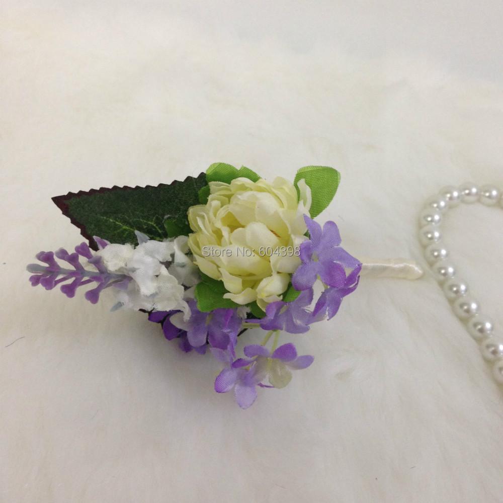 Hydrangea flores de la boda