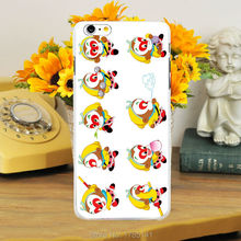 1pcs Cartoon funny cute Sun Wukong Handsome Monkey King hard white Skin Case for iphone6 (4.7inch) and iphone6 plus(5.5inch)