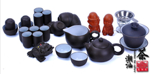 Chaozhou tea suit products are recommended Kung fu tea set a full set of original special hot mail Seven times Wholesale tea set