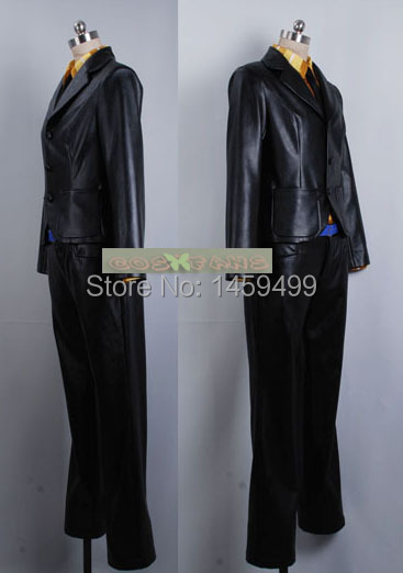 cos307 Lucky Dog Jean new costume cosplay(China (Mainland))