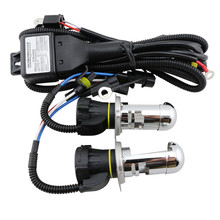 Buy SPEVERT 35W 55W 12V H4 Bi Xenon Bulbs 4300K 5000K 6000K 8000K 10000K 12000K 9003 HID Xenon Bulbs Auto Car Headlight for $11.21 in AliExpress store
