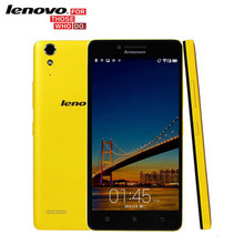 Original Lenovo Lemon K30W Mini K3 Note Lite 4G FDD LTE Quad Core 5.0