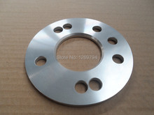 Wheel Spacer Of The PCD 5x108/4x108mm  HUB 65.1mm 5mm Thickness Wheel Adapter4/5*108-65.1-7(China (Mainland))
