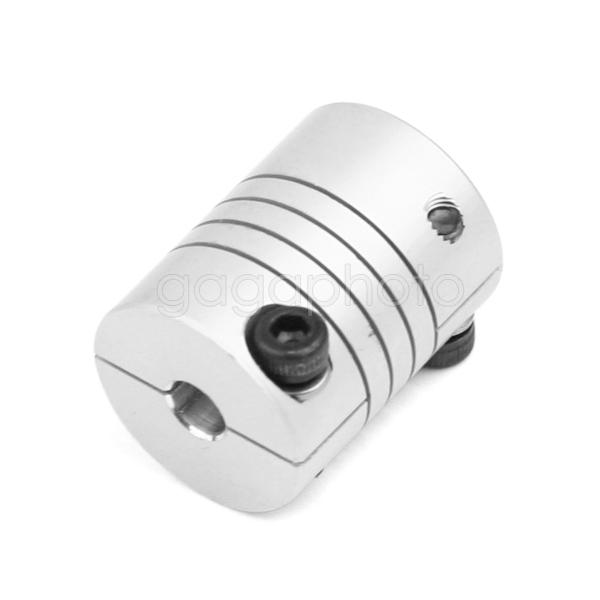 Муфта для соединения валов Alu CNC 5x8mm 5 8 щетка burner 5 с подогревом 350 мм 13 8 дюймов