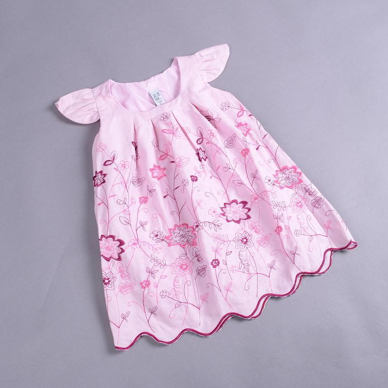 Free Shipping 1pc Retail Kids Elegant Evening Dress Girl