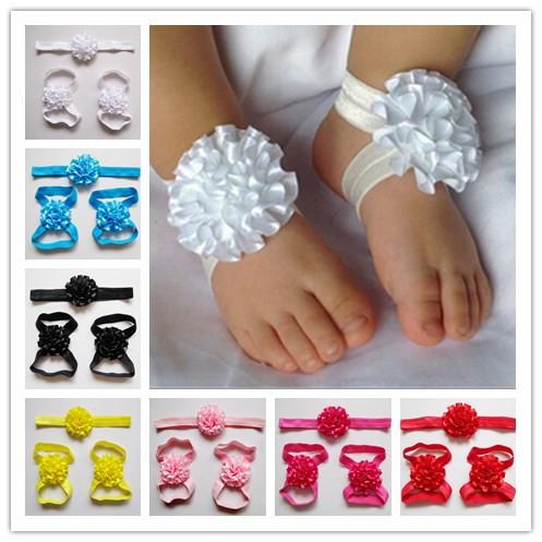 aliexpress retail newborn baby flower headband