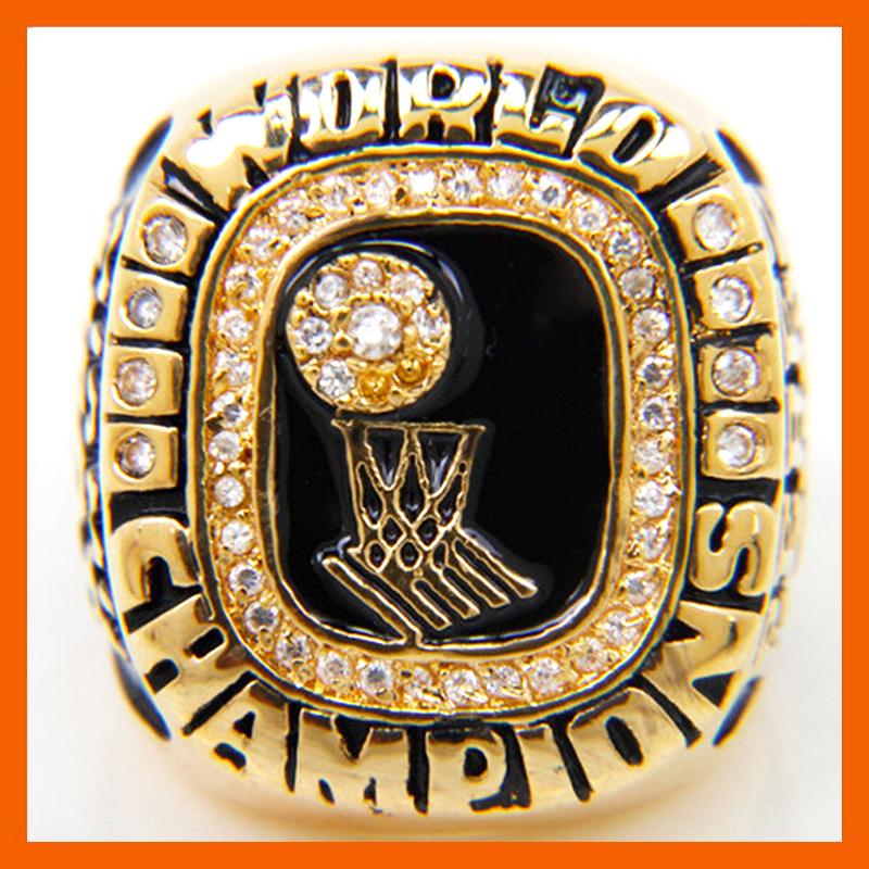 New Fashion 2006 Miami Heat Basketball Replica Championship Ring for Fans Men Jewelry(China (Mainland))