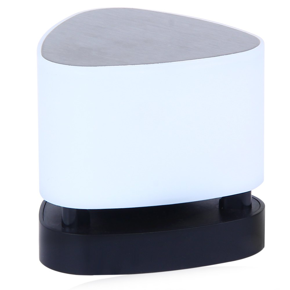 OVEVO Fantasy Conwenience Pro Intelligent Wireless Bluetooth 4.0 Speaker Smart LED Light Music Player Touch Controller Lamp(China (Mainland))