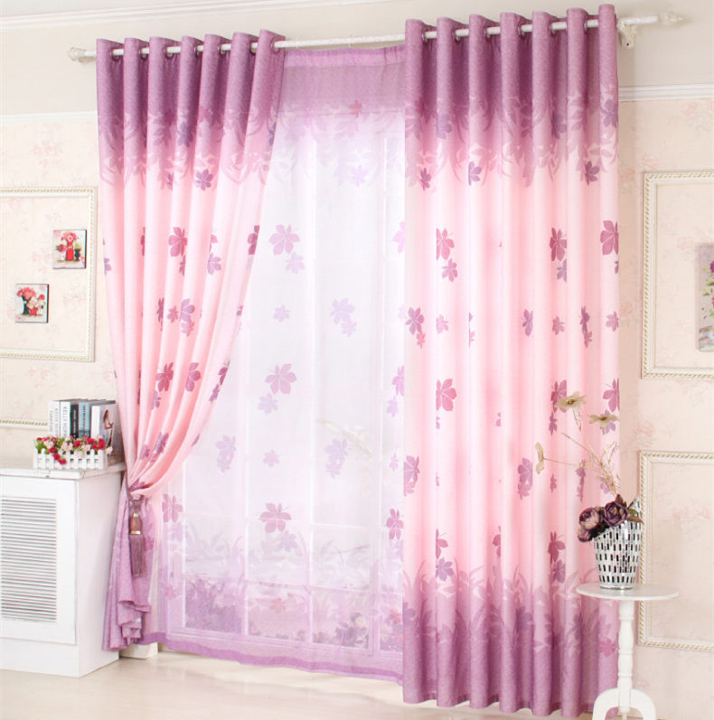 popular purple bedroom curtains buy cheap purple bedroom curtains lots