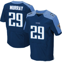 Men's #29 DeMarco Murray Elite Navy Blue Alternate Jersey 100% Stitched(China (Mainland))