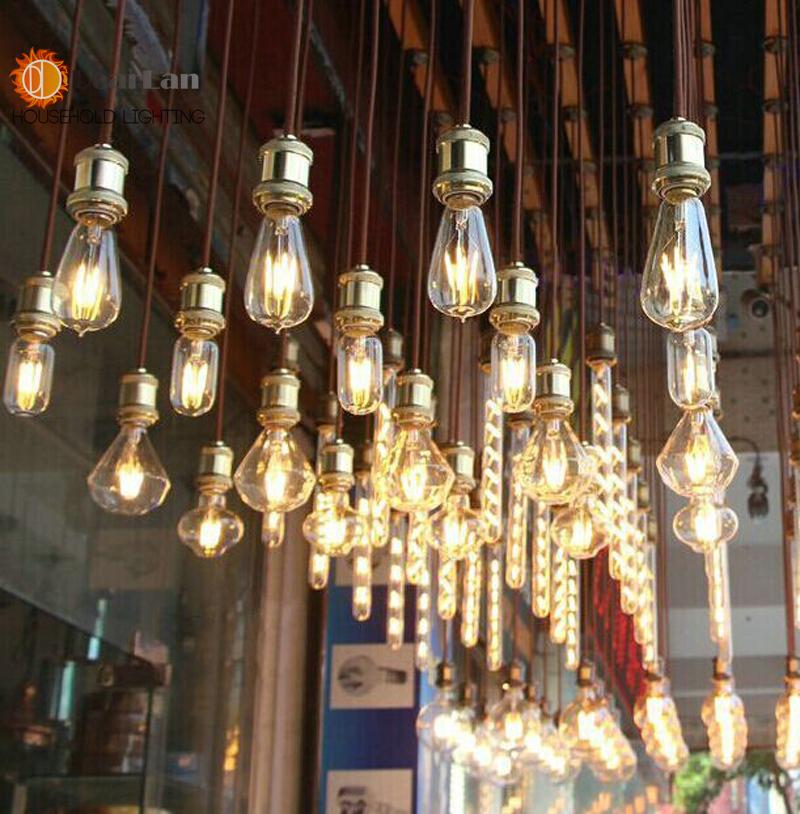 Special Wholesale Promotion Bulbs,Fashional Good Looking LED Bulbs With E14/E27 220V LED New Light Bulb Fixtrure Decor[BD-52](China (Mainland))