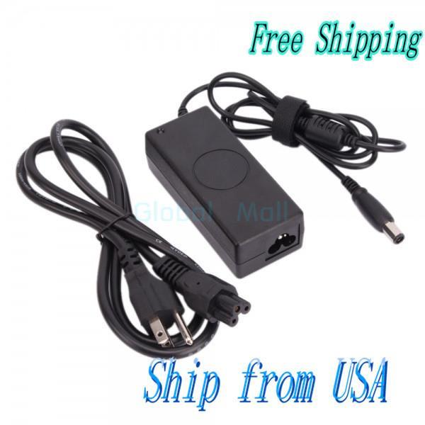 Ship From USA 19.5V 3.34A 65W Laptop AC Adapter PA-21 for Dell Laptop N3308(China (Mainland))