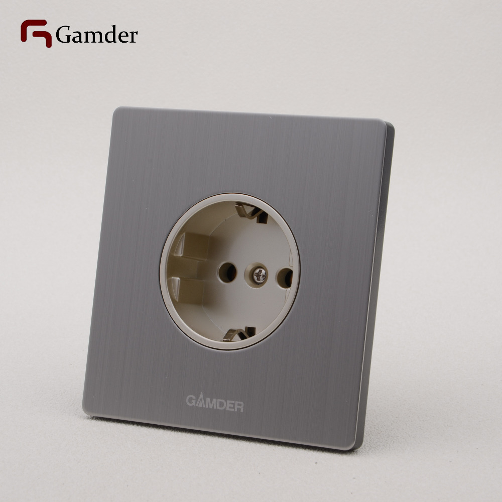 stainless steel power strips