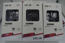 SJCAM SJ5000X ELITE GYRO 4K 24 2K SPORT ACTION CAMERA 1080P Full HD DV Car DVR