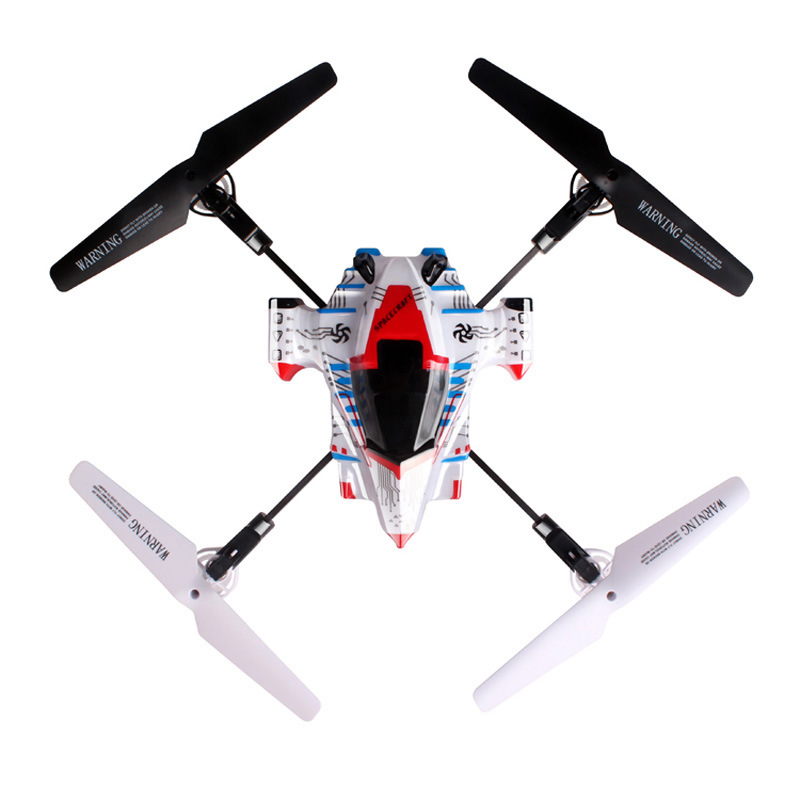 Syma X1 RC UFO 2.4G Helicopter Quadrocopter Model Airplane Toys 1Set/lot