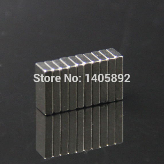 2pcs Super Powerful Strong Rare Earth Block NdFeB Magnet Neodymium N35 Magnets F40*20*5mm- Free Shipping<br><br>Aliexpress