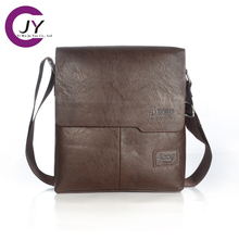 JuYao High quality Genuine Leather bag designer crossbody bags design men bags cowhide Genuine Leather messenger bag for man