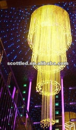 two end light fiber optic 1mm 1500M/Roll,two ends - SCOTT LED Store store