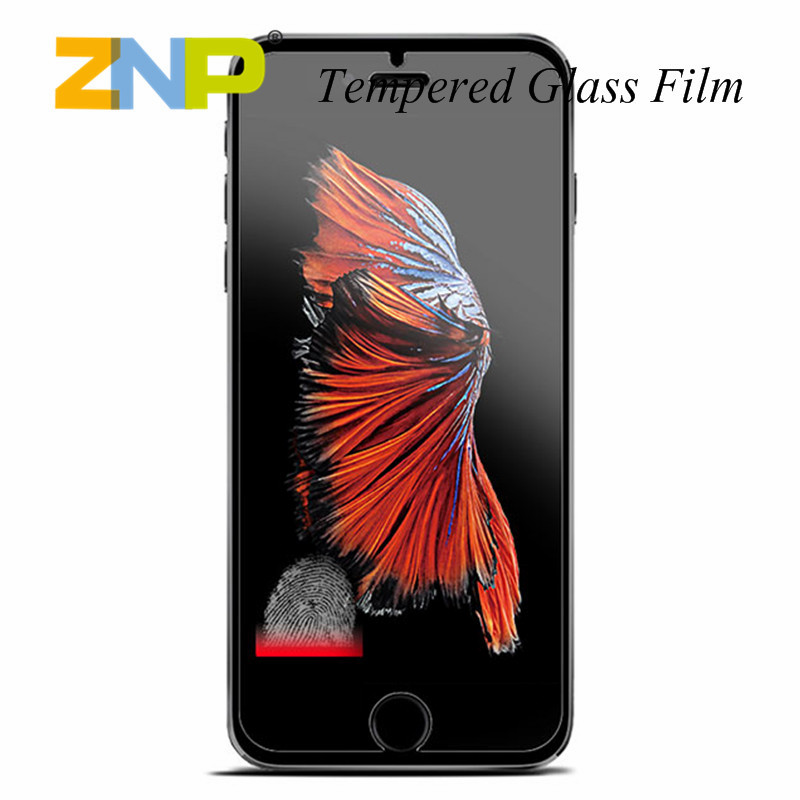 0.3mm 9H tempered glass For Apple iphone 4s 5 5s 6 6s plus screen protector protective guard film front case cover +clean kits