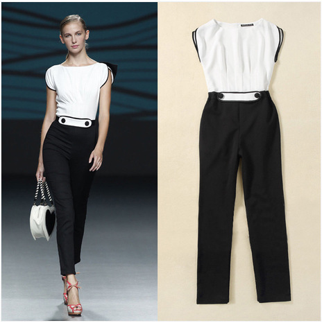 Jumpsuits For Women | Gommap Blog