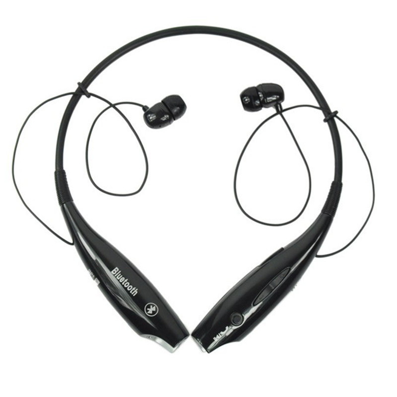 New Stereo Bluetooth Headset for iPhone6/6S Samsung LG Tone HV-800 Wireless Sports Earphone Bluetooth Headset for Mobile Phone(China (Mainland))