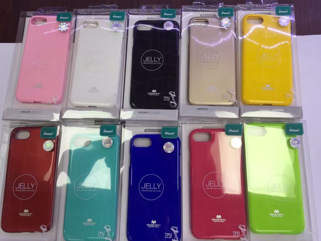 jelly case iphone 7