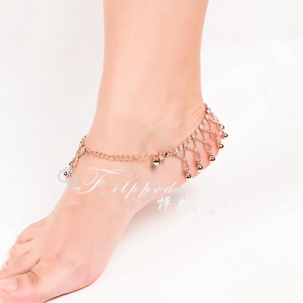 Ankle Bracelet Meaning