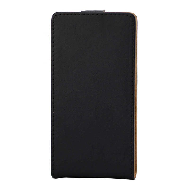 Cells Phone Bag Khaki Lining Vertical Flip Magnetic Buckle PU Leather Case for Microsoft Lumia 950(China (Mainland))