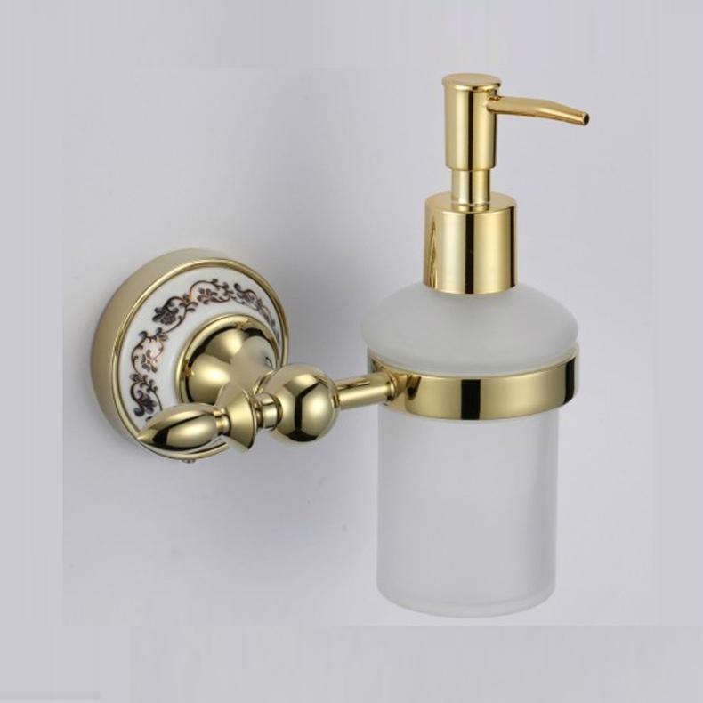 Achetez en gros vintage dispenser en ligne des for Porte savon liquide mural