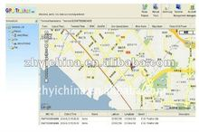 GPS tracker Web online tracking service platform with google map/imei active for TK102,TK103,TK104,TK106 (lifetime use license)(China (Mainland))