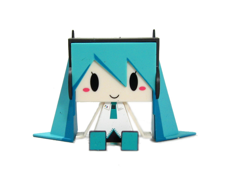 New Building Block Style Miku Ver. China Best Deal(China (Mainland))