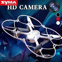 New Arrival SYMA X11C Air 2.4G RC Quadcopter Mini Drone With 2MP HD Record Video Camera Helicopter RC Children's Day Toys