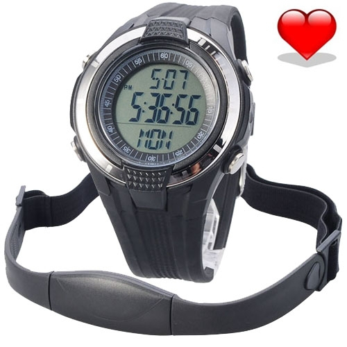 Genuine SportStar chest strap heart rate monitor running series outdoor table free shipping special offer Heart rate table(China (Mainland))