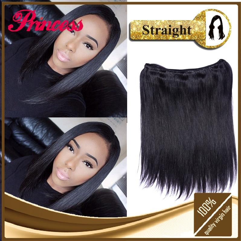 2015 Expression Hair Weave Synthetic Hair Extensions 22inch 7pcs/set aplique de cabelo Fibre Hair Clip Synthetic Hair Extension(China (Mainland))