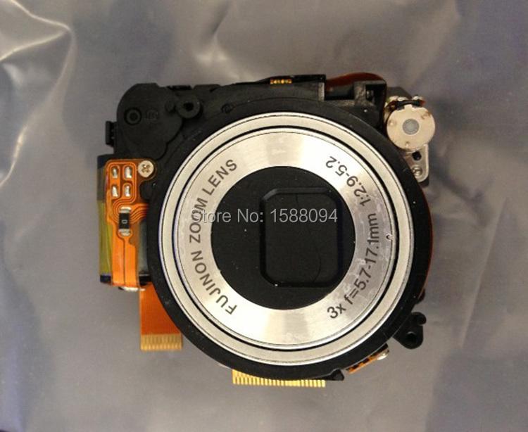 Original lenses For Fujifilm Finepix J28 J30 J32 J35 J26 J37 J38 J40 For Kodak M1063 Digital camera use(China (Mainland))