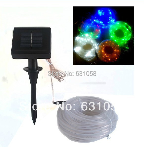 free shipping solar lights lamp led lighting garden lights neon lamp outdoo. Black Bedroom Furniture Sets. Home Design Ideas