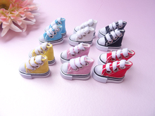 3.5cm*2cm*3cm shoes suit for  Blythe licca jb doll  Environmental protection  Handmade   toy parts/accessories(China (Mainland))