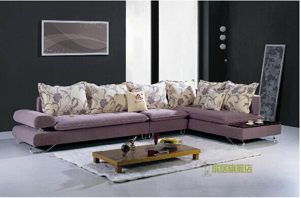 Buy Cloth Art Sofa Modern Minimalist Fashion Apartment Layou