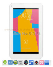 Free shipping Cube talk 7x 7×4 quad core Tablet PC 7 inch Phone Call MTK8382 1.3GHz 1GB RAM 8GB WCDMA GPS Bluetooth FM